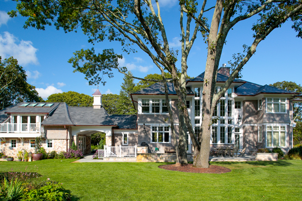 Hamptons architect, New York architect